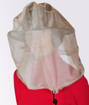 Protective Head Net
