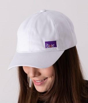 Leblok EMF Cap, White