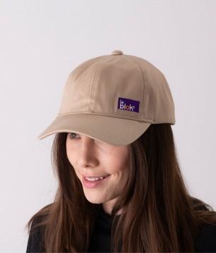 Leblok EMF Cap, Beige