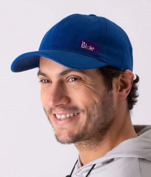 EMF Protective Cap Leblok (Royal Blue)