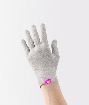 EMF Protective Gloves Leblok
