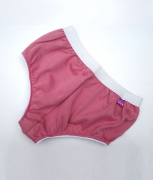 EMF Protective Womens Briefs (Pink)