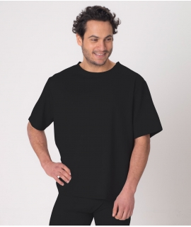 EMF Protective Mens T-Shirt (Black)