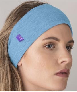 EMF Protective Headband (Blue)