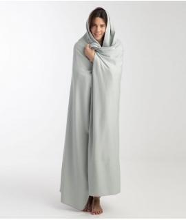 Leblok EMF protective travel blanket