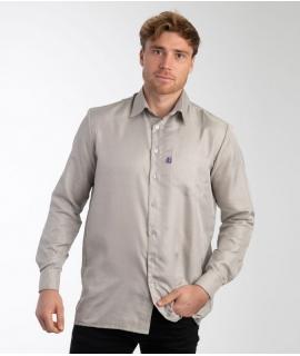 EMF Protective Men's Shirt (Grey)