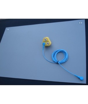 Foot mat Grounding Kit
