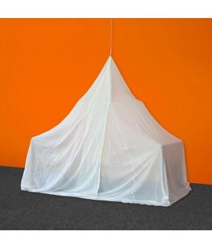 Protective Canopy, Pyramid, Naturell, Single