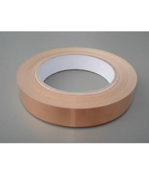 Copper Grounding Tape (33m Roll)